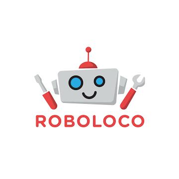RoboLoco Logo