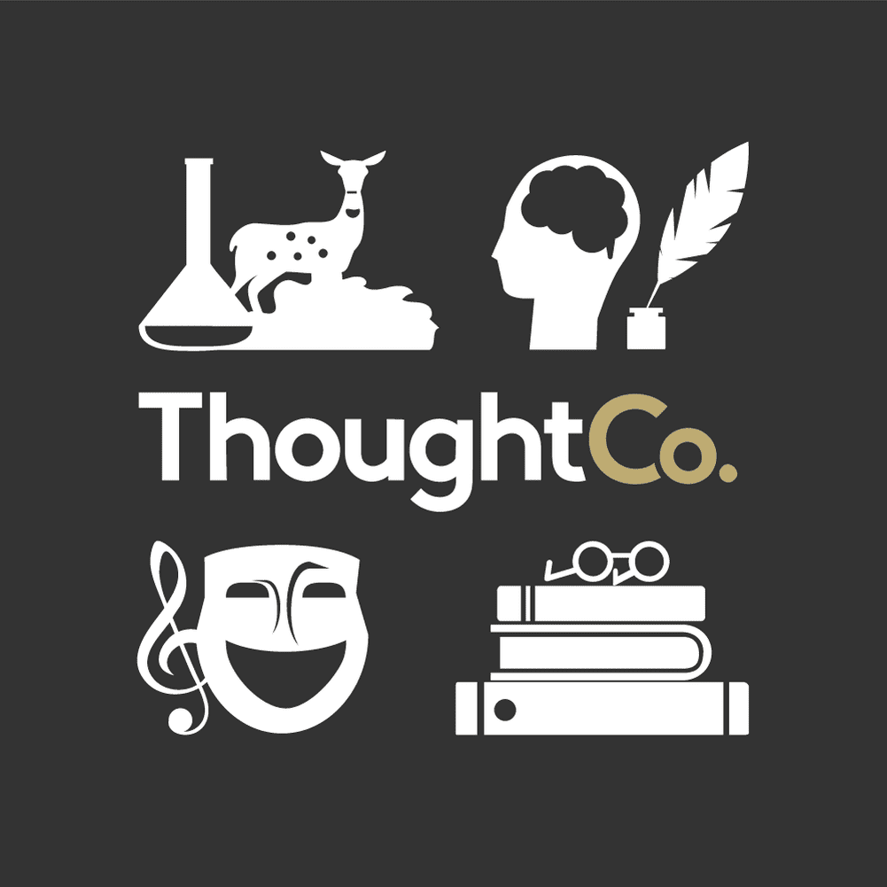 ThoughtCo Logo