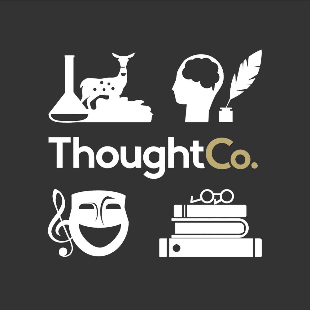 ThoughtCo Logo