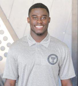 Joseph Oti-Nimoh Profile