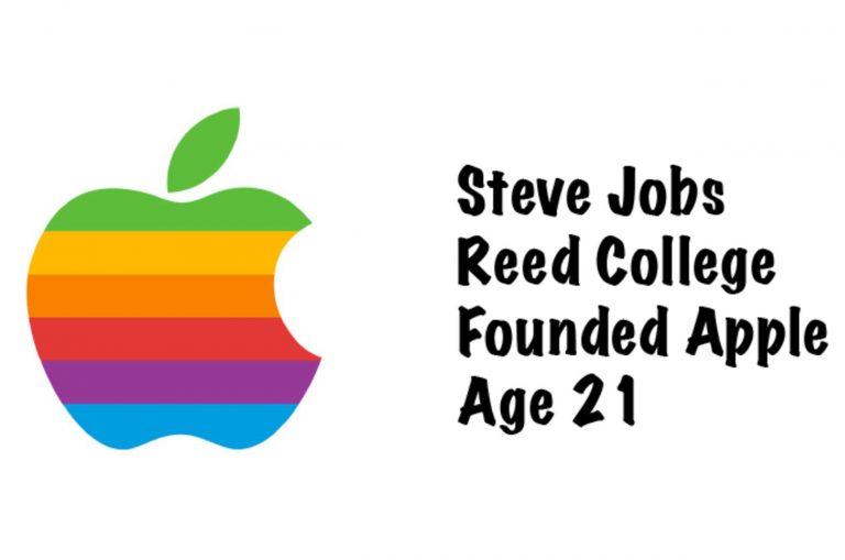 STEM Apple