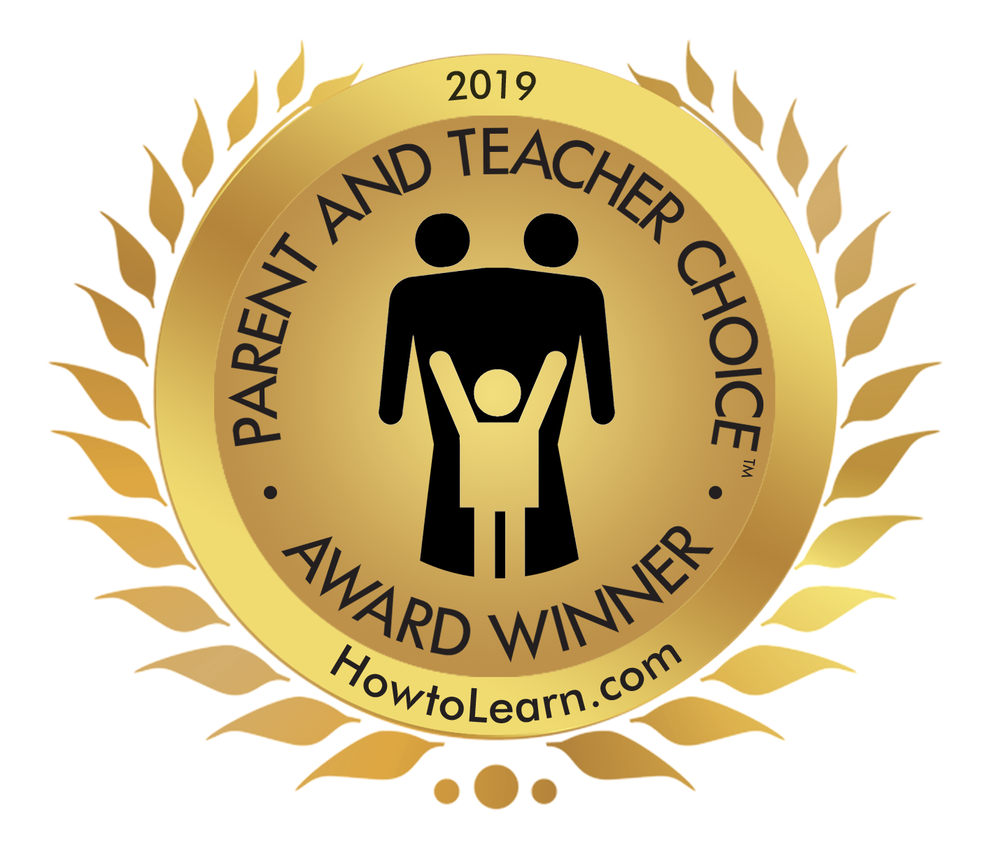 HowToLearn's 2019 Parent and Teacher award